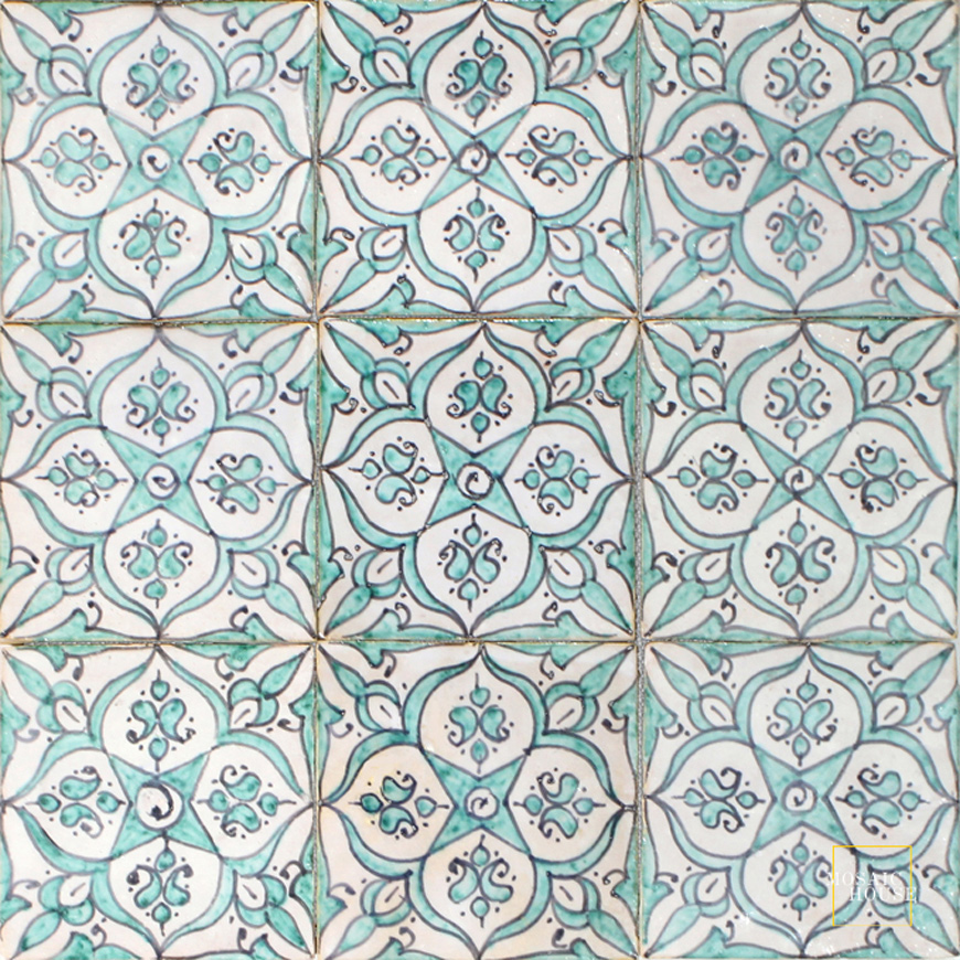 Hand Painted Tiles Imagesthai 100 Mexican Talavera Tiles