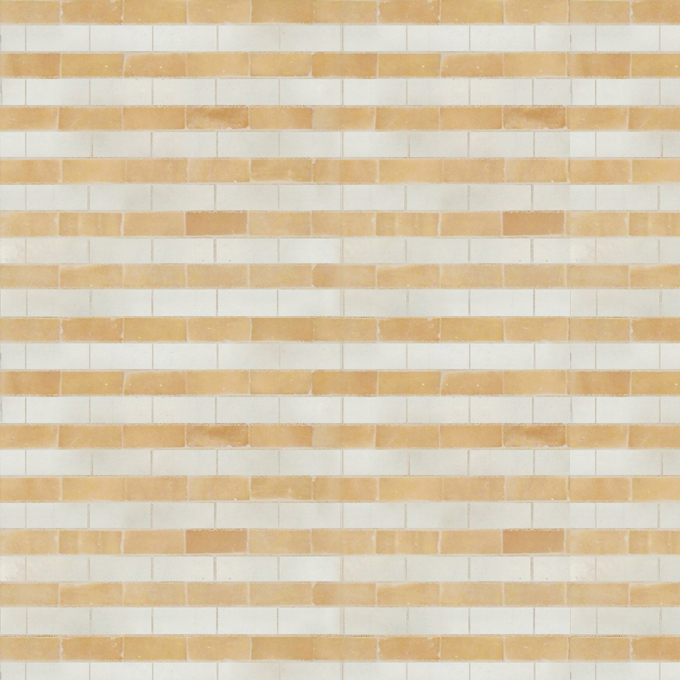 Breeze 1-14 mosaic field tile - moroccan mosaic tile