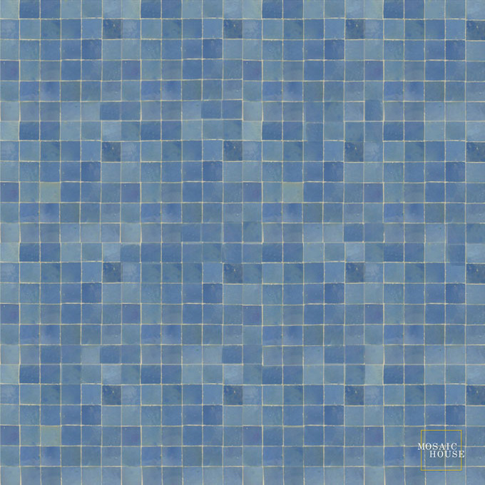 R'ceef 2 mosaic field tile - moroccan mosaic tile