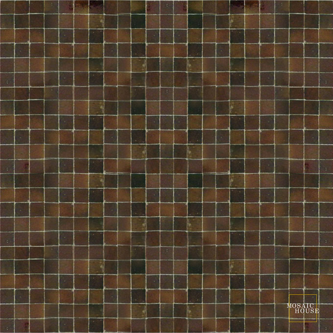 R'ceef 19 mosaic field tile - moroccan mosaic tile