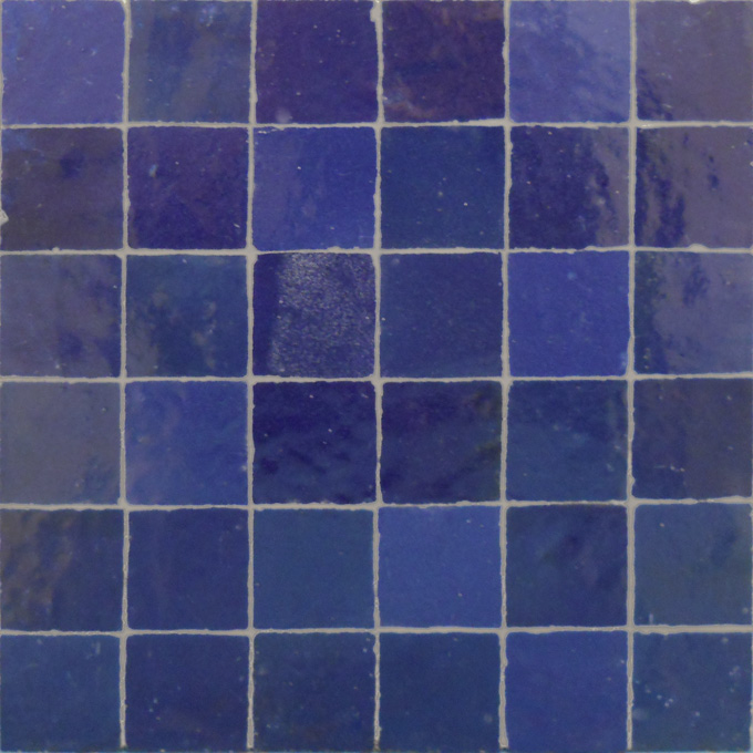 R'ceef 15 mosaic field tile - moroccan mosaic tile