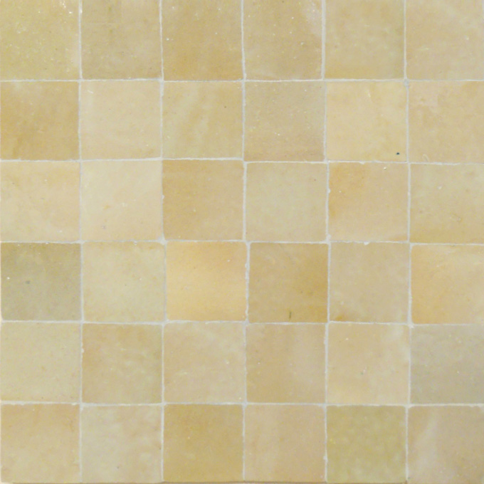 R'ceef 11 mosaic field tile - moroccan mosaic tile