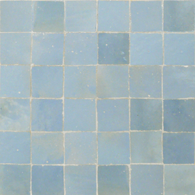 R'ceef 17 mosaic field tile - moroccan mosaic tile