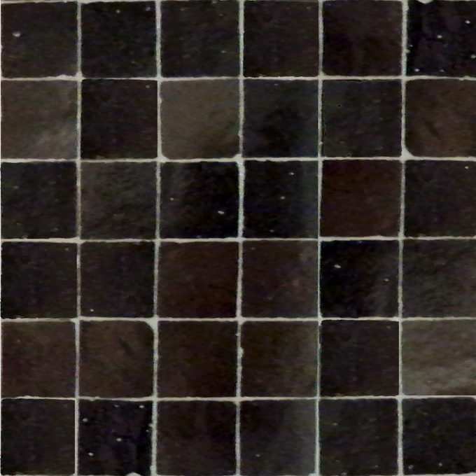 R'ceef 6 mosaic field tile - moroccan mosaic tile