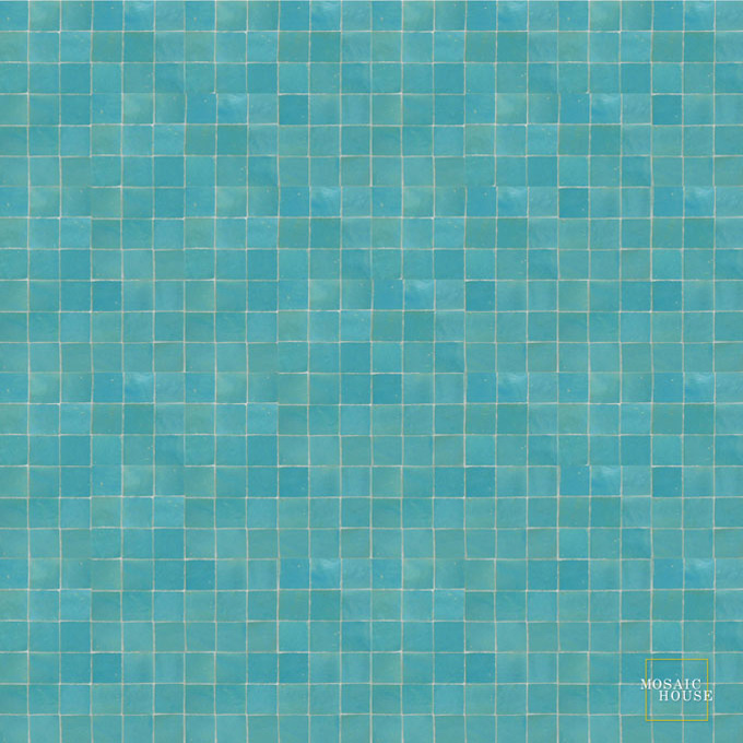R'ceef 23 mosaic field tile - moroccan mosaic tile