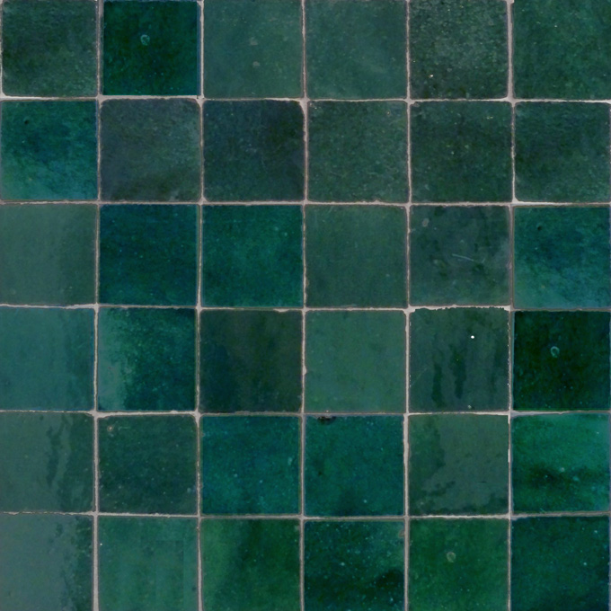 R'ceef 24 mosaic field tile - moroccan mosaic tile